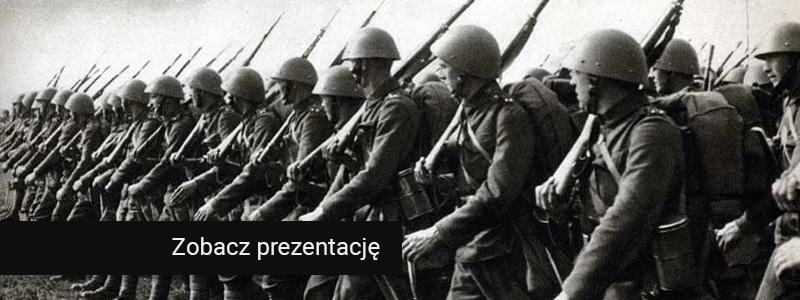 Kacper Dyszy - Moja pasja historyczna - II Wojna Światowa